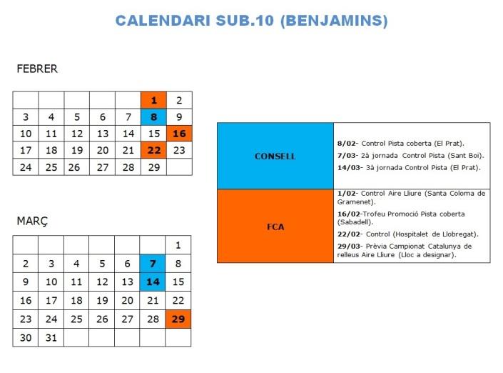 BENJAMINS_SUB. 10